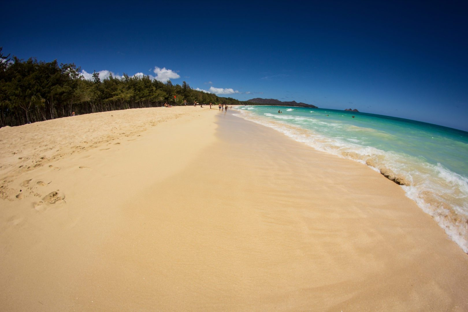 Wainamalo Beach