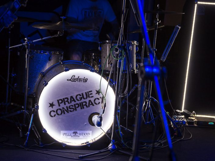 Prague Conspiracy