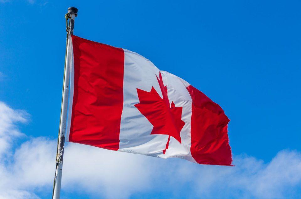 Kanada první dojmy